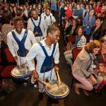 Caribbean Rhythm & Brass
