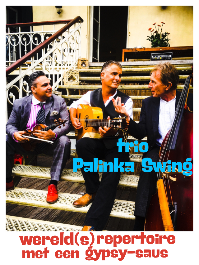 Trio Palinka Swing