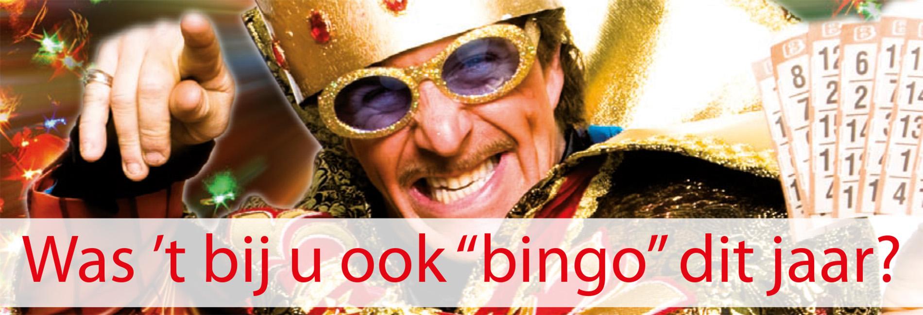 bingo spelshow