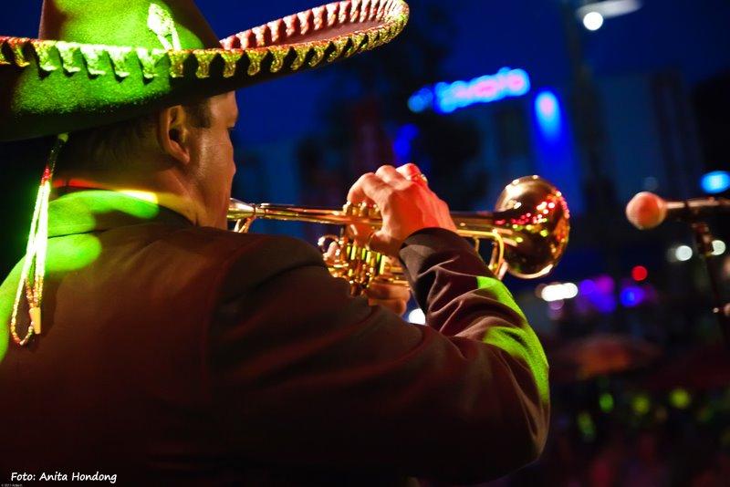 Sol y Luna mexicaanse muziek