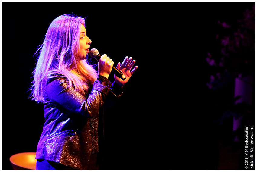 zangeres Meike van der Veer boeken