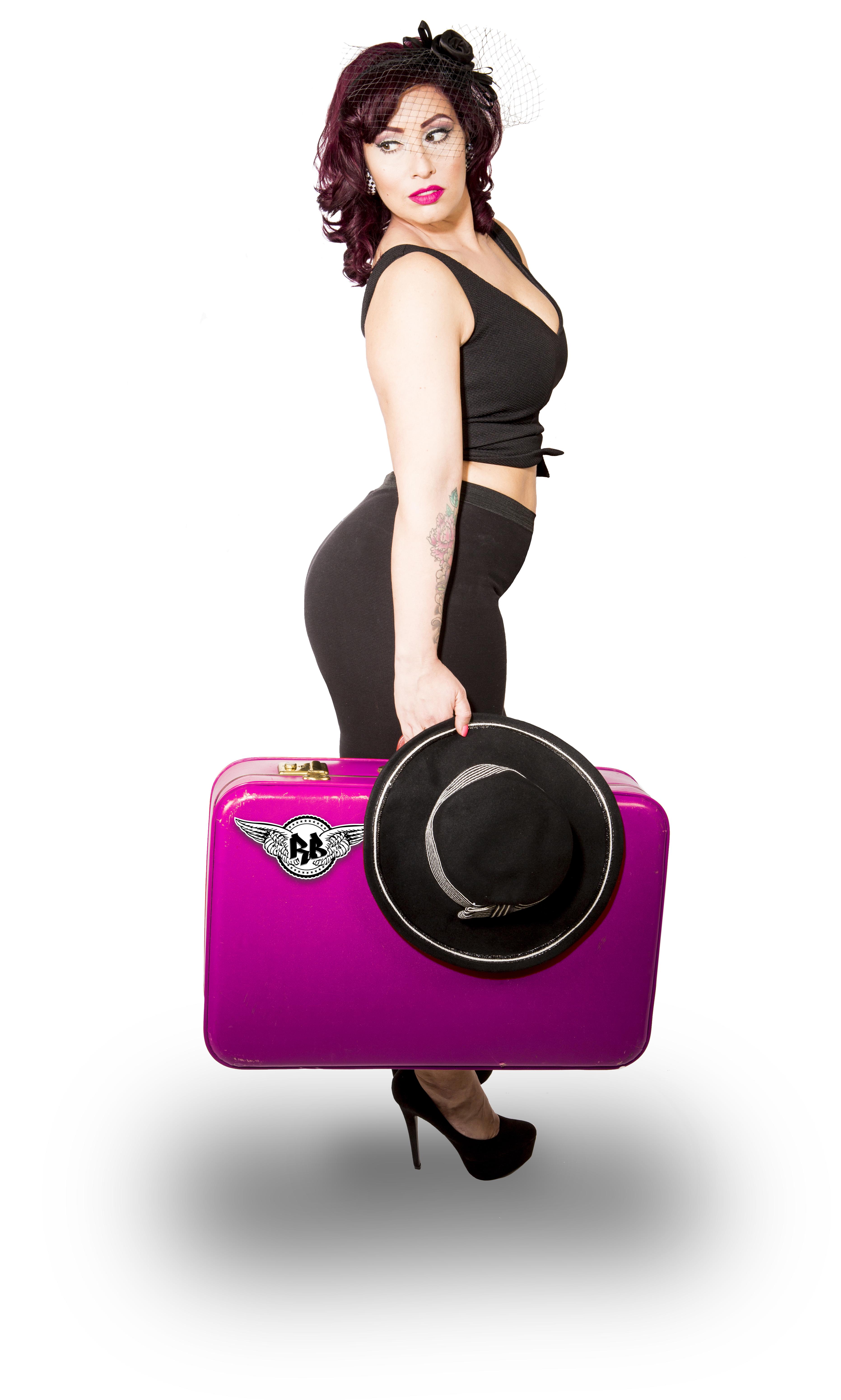 DJ Miss Brown Gatsby