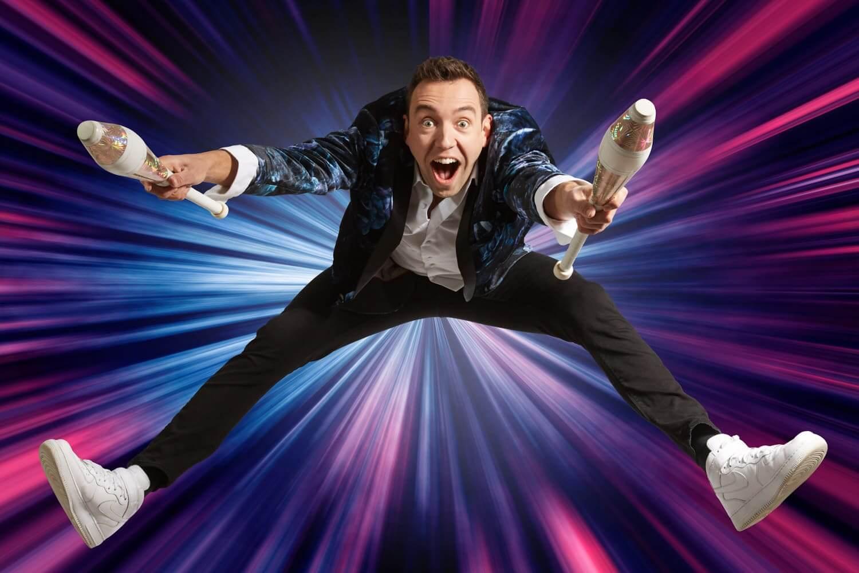 promo foto jongleur