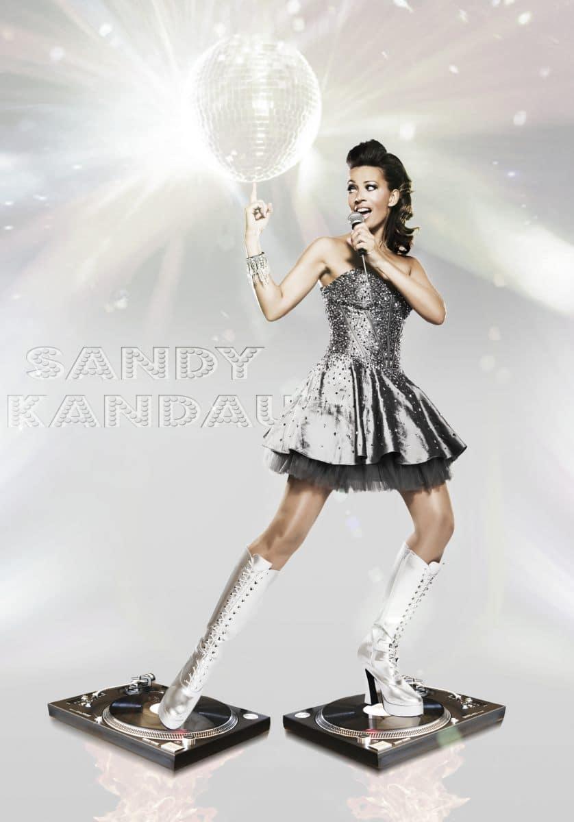 Sandy Kandau Dance classics