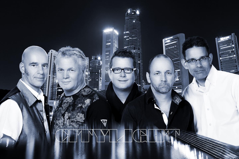 coverband Citylight