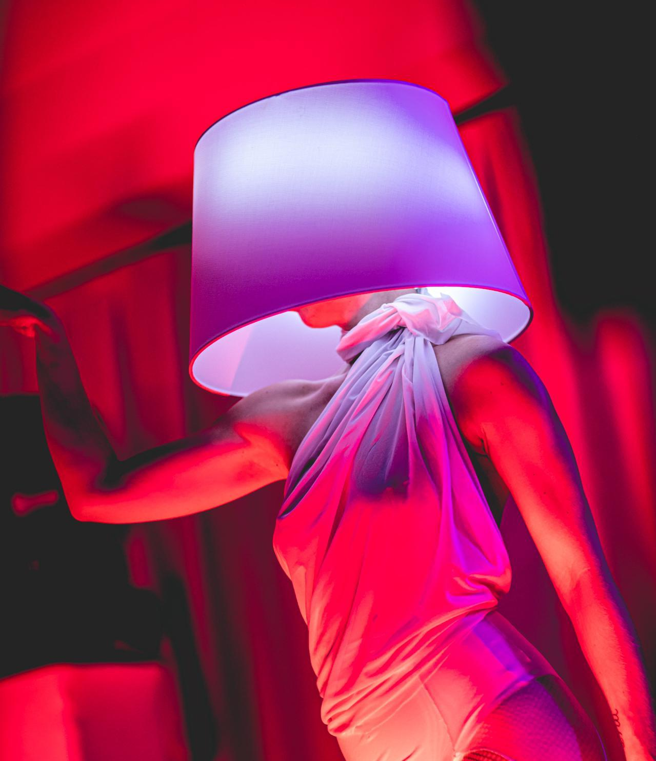 Ontvangst lampen5