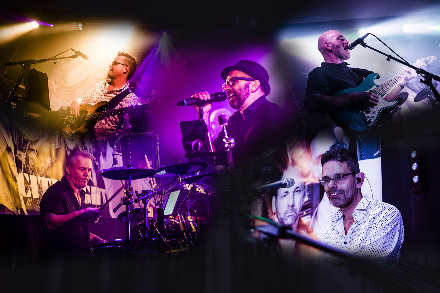 Band compilatie Citylight coverband