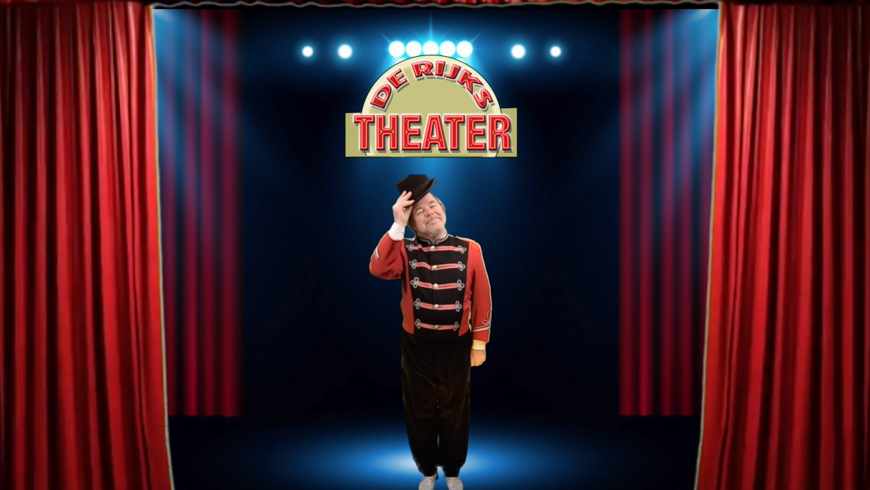 De Rijks Theater