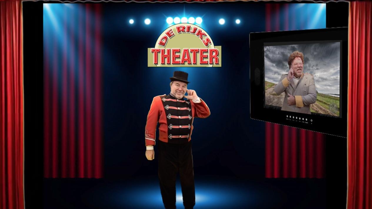 De Rijks Theater4