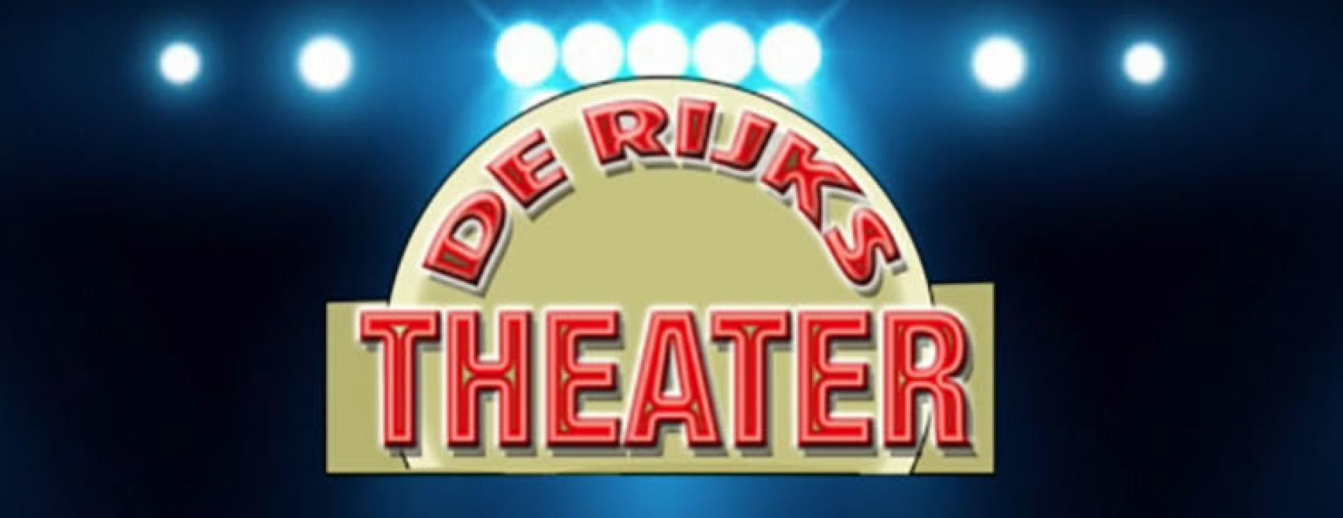 header De rijks theater
